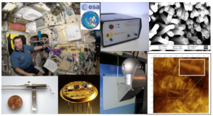 Laboratory of Sensors